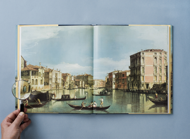 Matts Leiderstam, 'After Image (The Grand Canal between Palazzo Bembo and Ca' Vendramin Calergi)', 2010, Andréhn-Schiptjenko