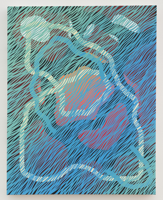 , 'Untitled,' 2017, Joshua Liner Gallery