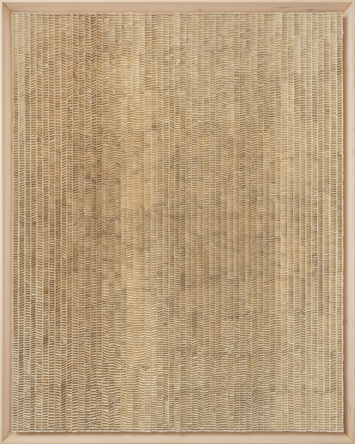 , 'Paper Things #1,' 2018, Soluna Fine Art