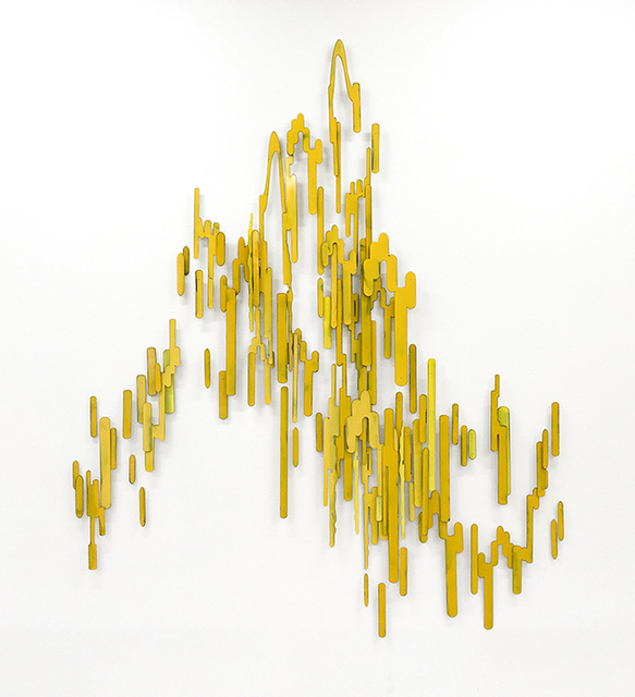 , 'Yellow Current (Winter Willow) Ed. 2,' , Robischon Gallery