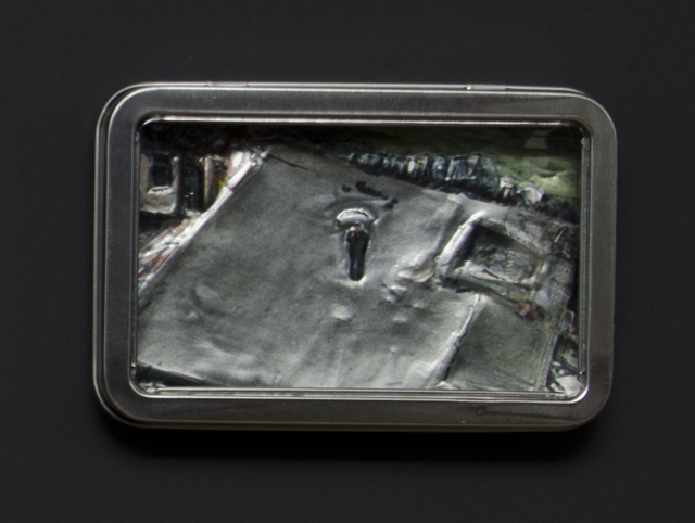 Janet Bellotto, 'Residues & Detours', 2013, Zilberman Gallery