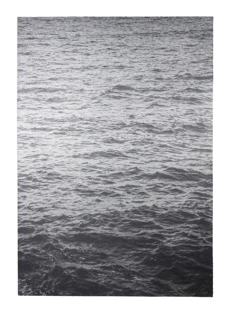 , 'Sea ll ,' 2018, Barnard