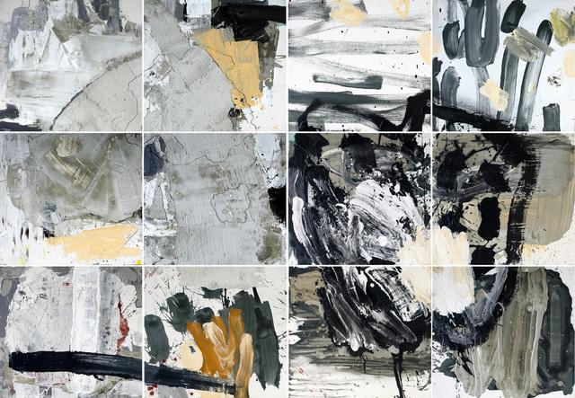 , 'Apuntes Animales N° 0013,' 2018, Beatriz Gil Galería