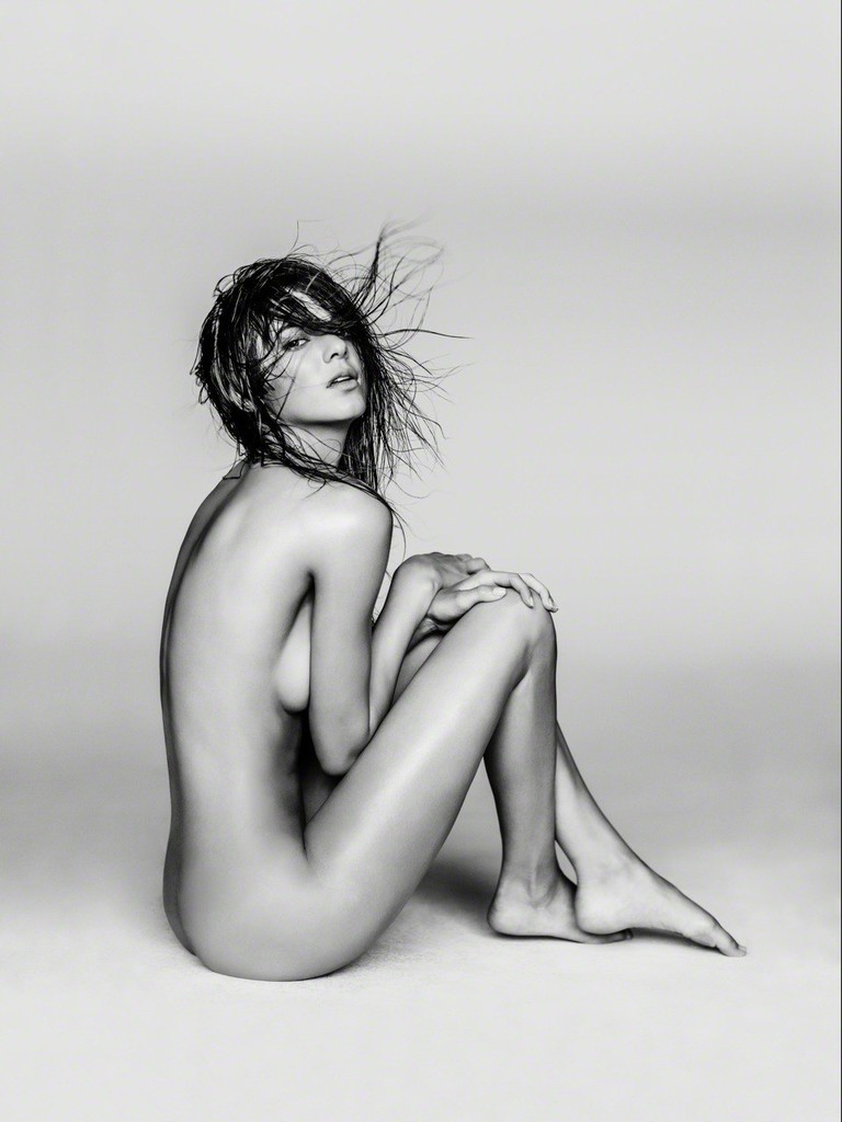Kendall Nude