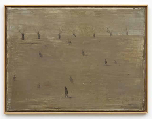 Norbert Schwontkowski, 'In Flandern', 2006, Dürst Britt & Mayhew