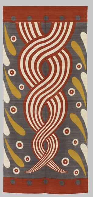 , 'Tordre,' 1995, Musée national des arts asiatiques - Guimet