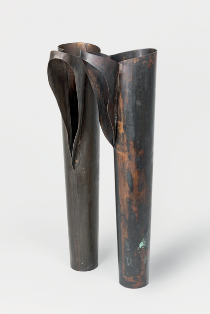 , 'Pair 1,' 1994, Offer Waterman