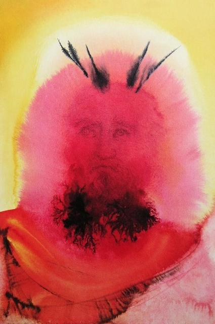 , 'The Glory of Moses Face,' 1967, Baterbys Art Gallery