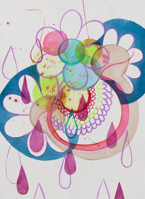 , 'Primavera com Chuva [Spring with Rain],' 2014, Zipper Galeria