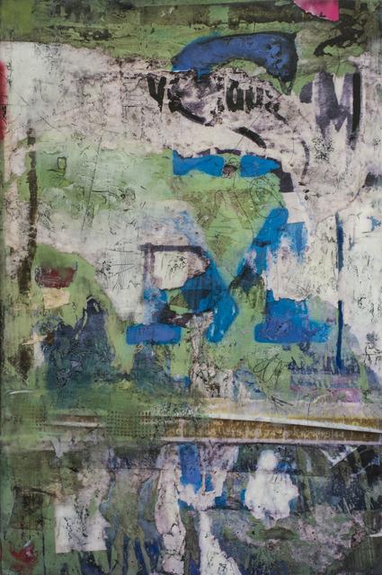 , 'San Miguel de Allende III,' 2016, Seager Gray Gallery