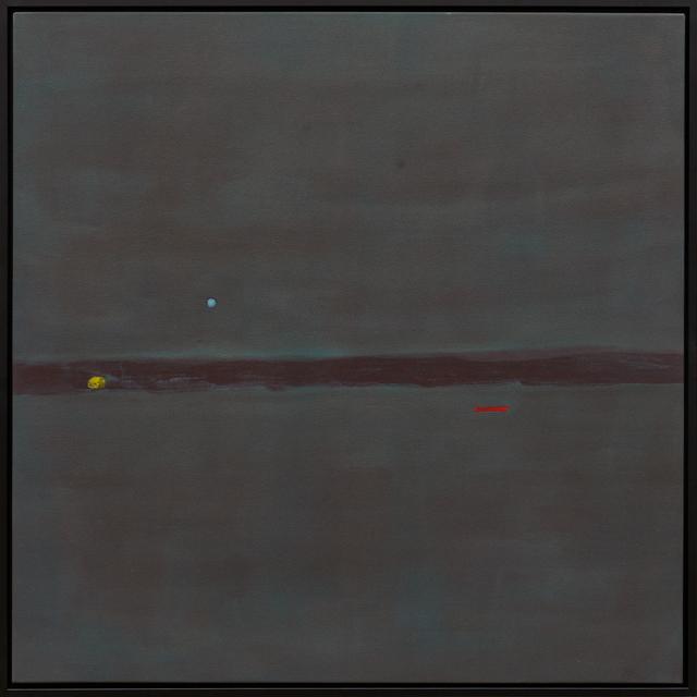 , 'Still Lakes - Undertones,' 2015, Newzones