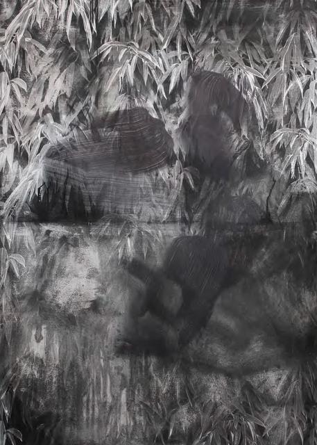 , 'Windwund,' 2014, Richard Taittinger Gallery