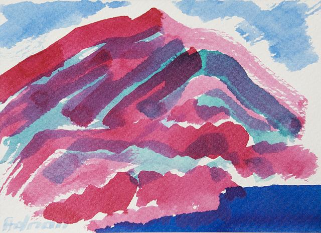, 'Untitled,' ca. 1970, Sfeir-Semler