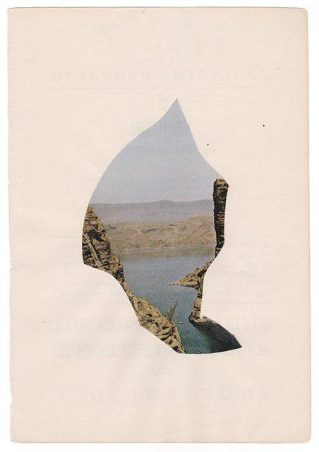 Jordan Sullivan, 'Landscape Collage 18', 2012-2017, Uprise Art