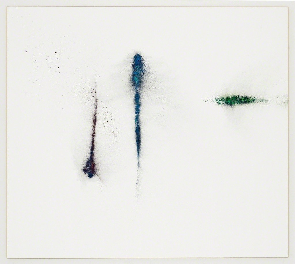 Thilo Heinzmann 'O.T.', 2015