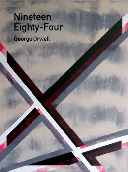 Heman Chong 張奕滿, 'Nineteen Eighty-Four / George Orwell', 2013, Leo Xu Projects
