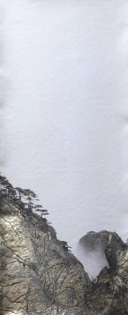 , 'Huangshan Gorge,' 2018, Laurent Marthaler Contemporary