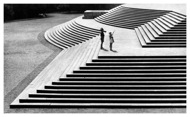 , 'Paralelas e Diagonais ,' 1950, Galeria da Gávea