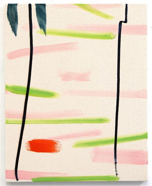 Mel Davis, 'Window', 2016, River