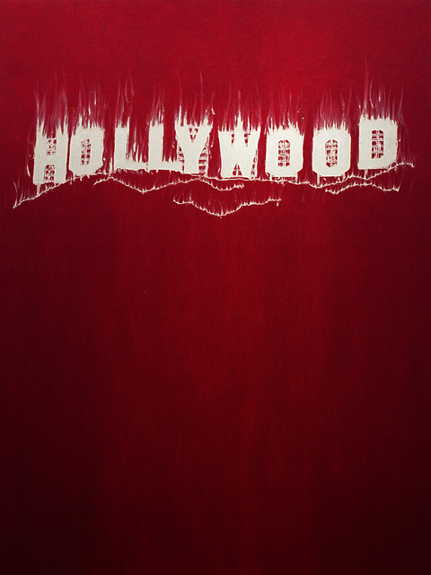 , 'Hollywood,' 2013, Adamson Gallery