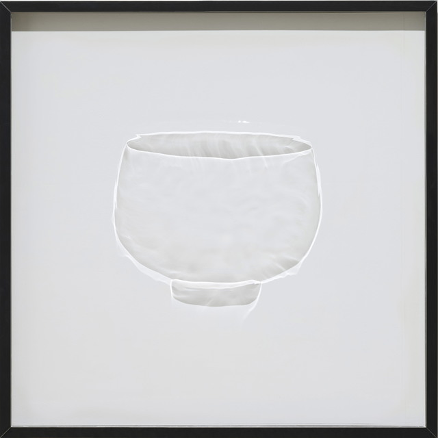 , 'Covered Bowl(Joseon)白磁盒,' 2014, Gallery 3