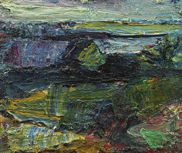, 'Benicia,' 2003, Dolby Chadwick Gallery