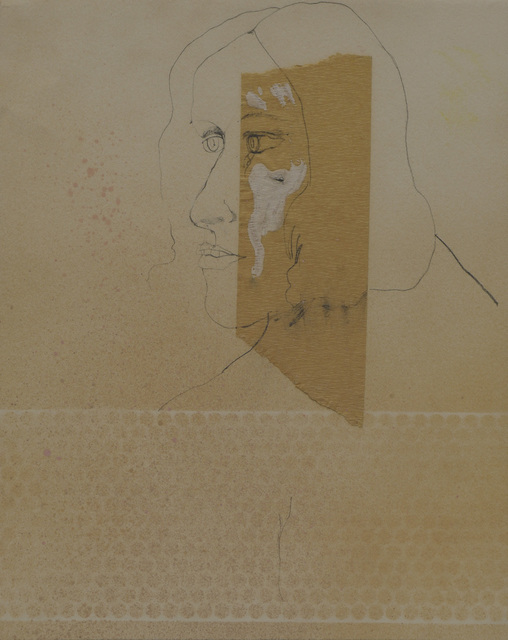 , 'Untitled (LH1826),' n.d., Anglim Gilbert Gallery