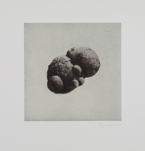 , 'Untitled 07 from 12 Etchings, 12 Objects,' 2010, Paragon