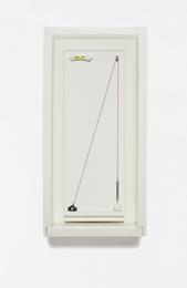 Victor Grippo, 'A 17 grados de la vertical,' 2000, Phillips: Latin America