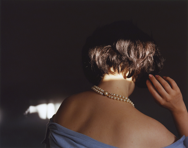 Todd Hido, 'Untitled, #10477-11, From the series Excerpts From Silver Meadows', 2011, ROSEGALLERY