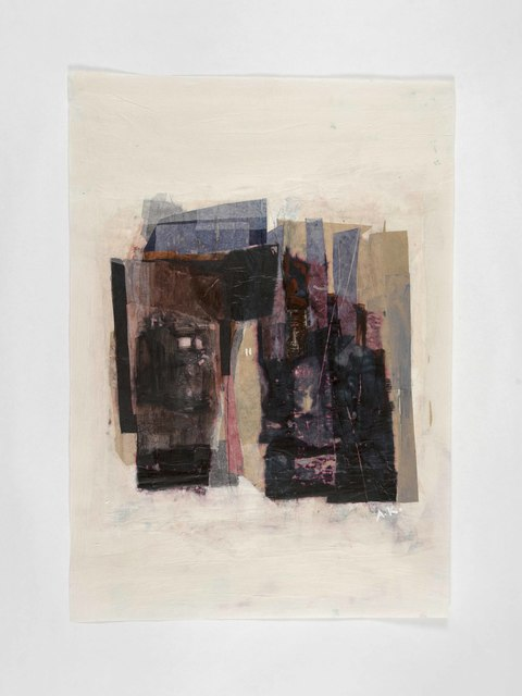 , 'Viertel 13,' 2016, Zilberman Gallery
