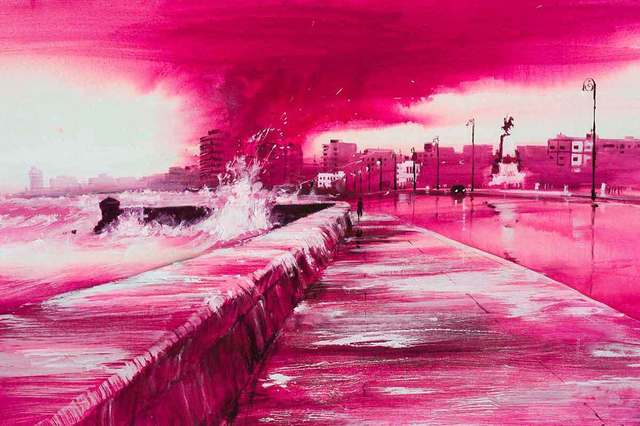 , 'Untitled,' 2015, Octavia Art Gallery