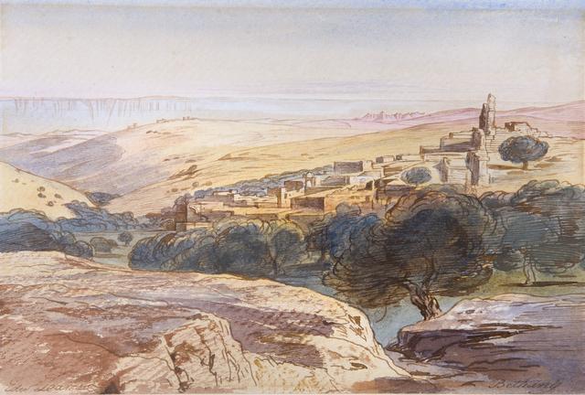, 'BETHANY ,' 1858, Chris Beetles Gallery