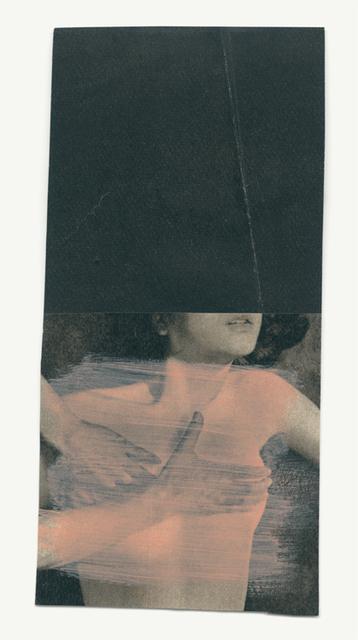 Katrien de Blauwer, 'Dirty scenes, 7', 2019, Galerie Les filles du calvaire