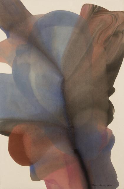 , 'Untitled,' circa 1965-1975, Hollis Taggart Galleries