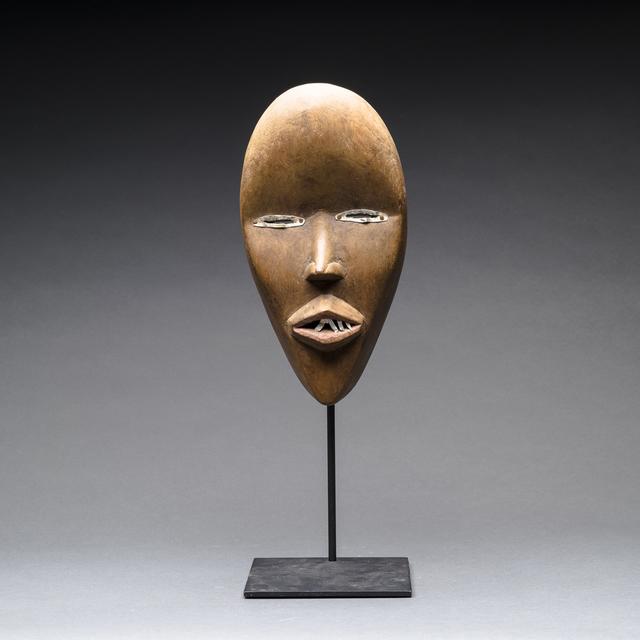 Unknown African, 'Dan Wooden Tankagle Mask', 20th Century AD, Barakat Gallery