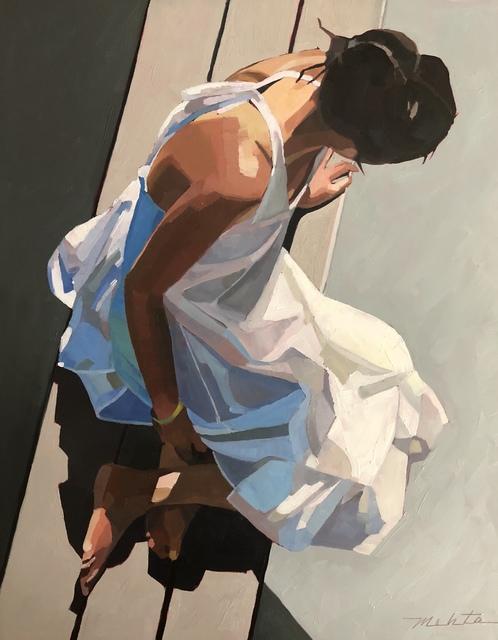 , 'Day Dream,' , Copley Society of Art