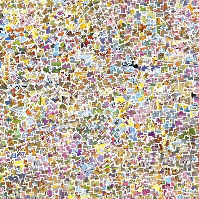, 'Cute,' 2018, Adelson Galleries
