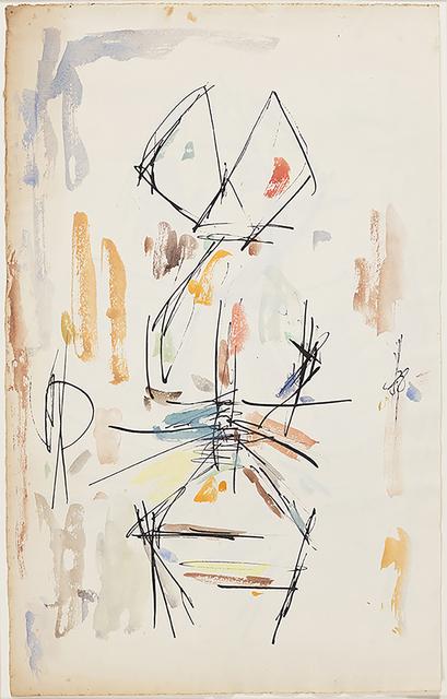 , 'untitled,' undated, Galerie Mikael Andersen