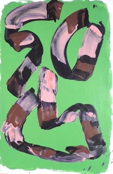 , 'Untitled ,' , Dean Borghi Fine Art