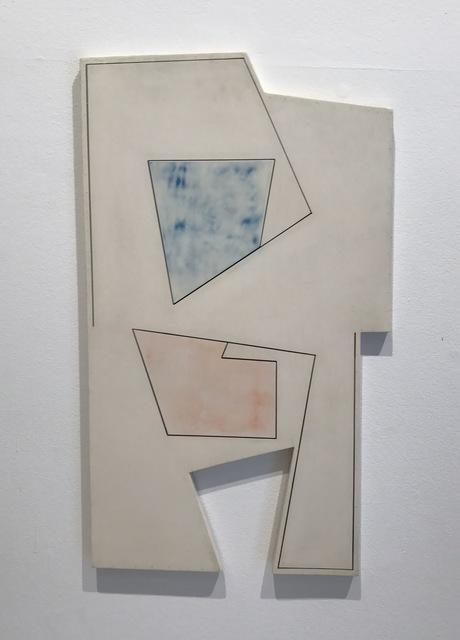 , 'L'homme approximatif,' 1949, Leon Tovar Gallery