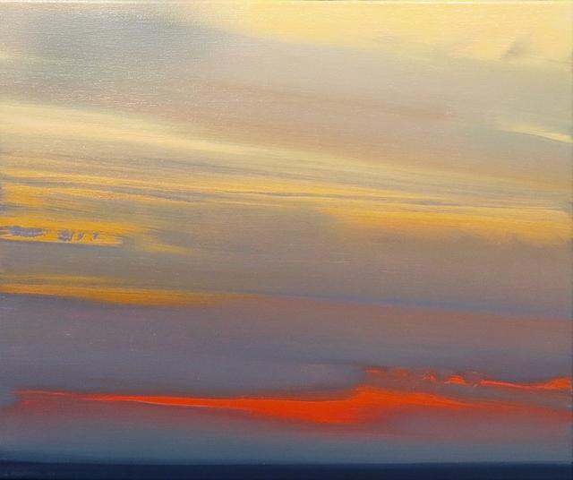 Lisa Grossman, 'Winter's Red', ca. 2003, Strecker Nelson West Gallery