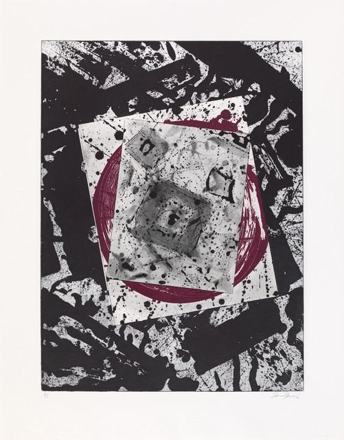 , 'Untitled,' 1982, Bernard Jacobson Gallery