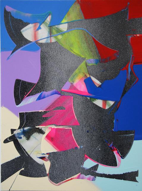 , 'Rico Suave,' 2013, Galerie Bob van Orsouw