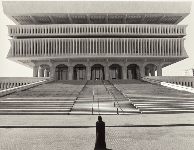 Shirin Neshat, 'Untitled from Soliloquy', 1999, Phillips
