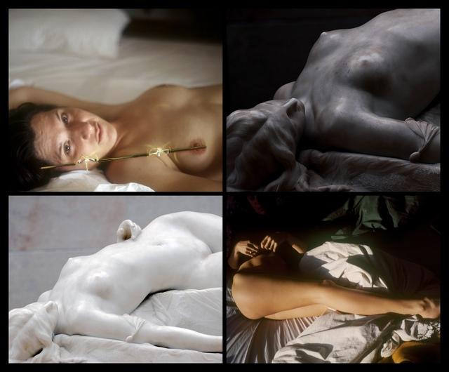 , 'Marble Quartet,' 2013, Art Bärtschi & Cie | Geneva, Switzerland