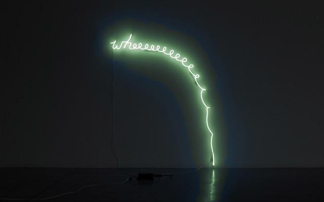 James Clar, 'Wheeeeeeeeeeeee!', 2017, Jane Lombard Gallery