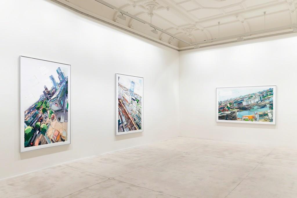 courtesy Galerie Krinzinger and the artist / copyright Galerie Krinzinger / Photography 2018 Tamara Rametsteiner
