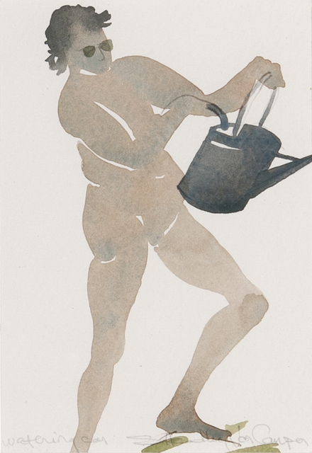 , 'Watering Can,' , Dowling Walsh