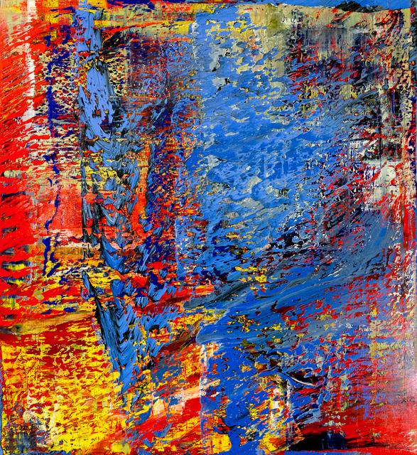 , 'Untitled no 7,' , Galleri Duerr